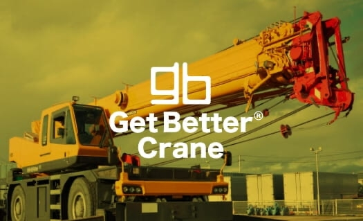 Get Better Craneのイメージ画像